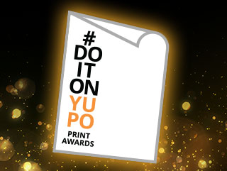 DoitonYUPO Print Awards