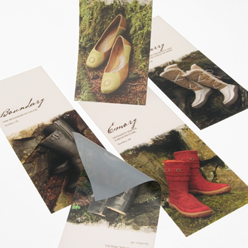 Born Shoe Catalog