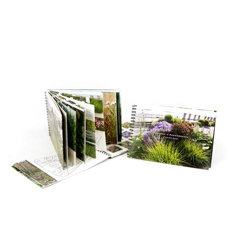 Gardens of Remembrance: A Garden Guide