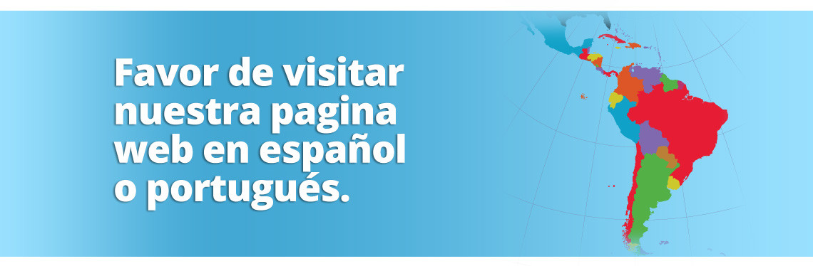 The Yupo Website will soon be available in Portuguese and Spanish