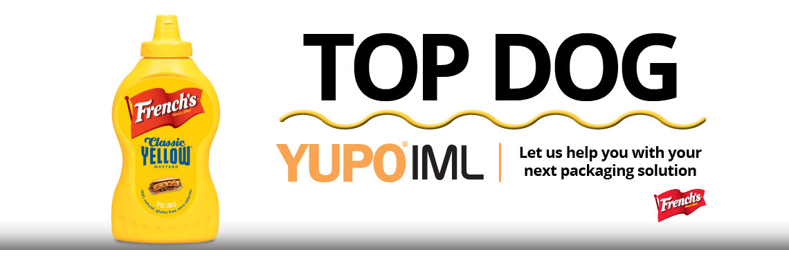 Top Dog YUPO IML