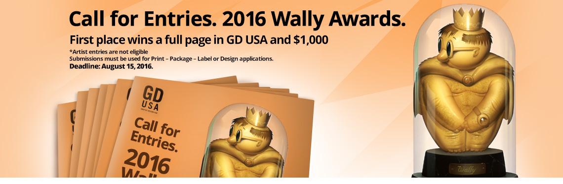 Wally Awards 2016