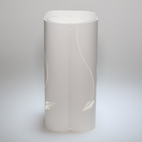 Structural Graphics' Lamp